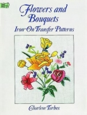 Flowers & BouquetsCharlene Tarbox/Dover Publications - Product Image