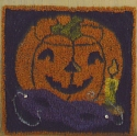Halloween BallButtermilk Basin - Product Image