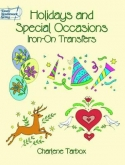 Holidays and Special OccasionsCharlene Tarbox/Dover Publications - Product Image