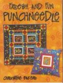 Fresh & Fun PunchneedleChristine Baker - Product Image