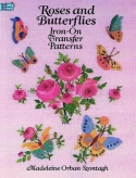 Roses and ButterfliesMadeleine Orban-Szontagh/Dover Publications - Product Image