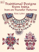 Traditional Designs from IndiaR.M. Lehri/Dover Publications - Product Image