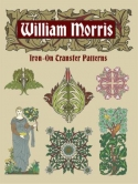 William MorrisWilliam Morris/Dover Publications - Product Image