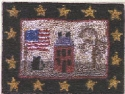 American HomesteadKaren Amadio Gates Folk Art Designs - Product Image