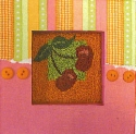 Punch & Cookie Club August 2006Pine Mountain Designs - Product Image