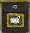 Sheep PurseMountain Haven Crafts - Product Image