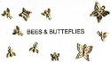 Bees & Butterflies - Product Image