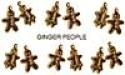 Gingerbread People - Product Image