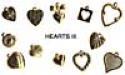 Hearts III - Product Image