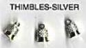 Thimbles/silver - Product Image