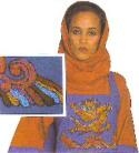 Dragon VestIgolochkoy Pattern - Product Image