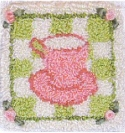 Tea Time PinCheryl Schulz - Product Image