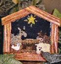 NativityHidden Heart - Product Image