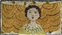 Angel in Green DressM Shaw Folk Art Collections - Product Image