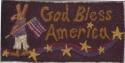 God Bless AmericaThe Pepr Pot/Charlotte Dudney - Product Image