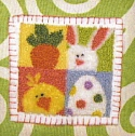 Spring 4 PatchPine Mountain Designs - Product Image