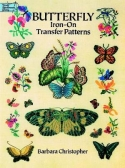 ButterflyBarbara Christopher/Dover Publications - Product Image