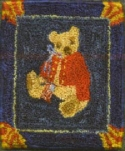 Benjy BearWoolley Fox - Product Image
