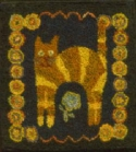 Dianes CatWoolley Fox - Product Image