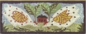 Hens LongHooked on Rugs/M Shaw Collection - Product Image