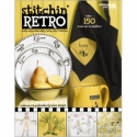Stitchin' RetroLeisure Arts - Product Image