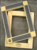 "Stretcher FrameOpening 4 1/2"" square - Product Image"