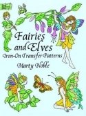 Fairies & ElvesMarty Noble/Dover Publications - Product Image