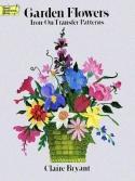 Garden FlowersClaire Bryant/Dover Publications - Product Image