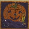 Halloween BallButtermilk Basin - Product Image
