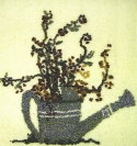 Watering CanFrench Fantasy Designs - Product Image