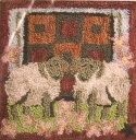 Sheep & QuiltCountry House - Product Image