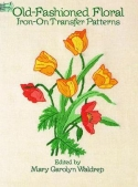 Old Fashioned FloralMary Carolyn Waldrep/Dover Publications - Product Image