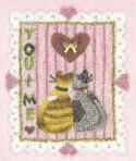 Kitty LoveCalico Crossroads - Product Image