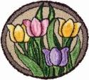 Tulips GaloreCalico Crossroads - Product Image