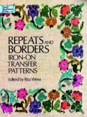 Repeats & BordersRita Weiss/Dover Publications - Product Image