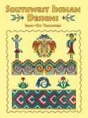 Southwest Indian DesignsMarty Noble/Dover Publications - Product Image