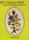 Victorian FloralClaire Bryant/Dover Publications - Product Image