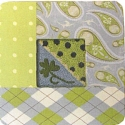Punch & Cookie Club March 2007Pine Mountain Designs - Product Image