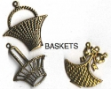 Baskets - Product Image
