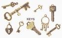 Keys - Product Image