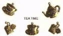 Tea Time - Product Image