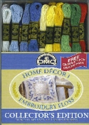 Home Decor 1 DMC Embroidery Floss - Product Image