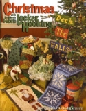 Christmas Fabric Locker HookingKathleen Carpenter - Product Image