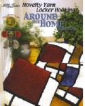 Around the Home-Made EasyMCG Textiles - Product Image
