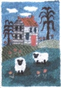 Willow Hill FarmLinda Myers/Farmhouse Quiltworks - Product Image