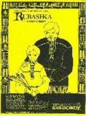 Rubashka PatternOriginal Russian Pattern - Product Image