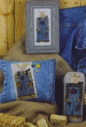 Fall FriendErica Michaels Needleart Designs - Product Image
