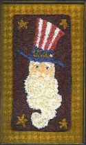 Uncle SamErica Michaels Needleart Designs - Product Image