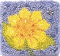Provence Sunflower PinCheryl Schulz - Product Image