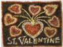 St. ValentineGranny Taught Me How/Colleen Calver - Product Image